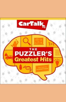 Car Talk: The Puzzler's Greatest Hits, Unknown