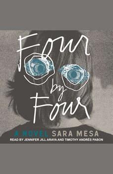 Four by Four, Sara Mesa