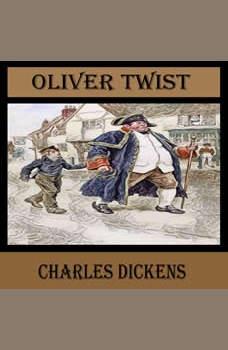Oliver Twist By Charles Dickens (Marbie Studios), Charles Dickens