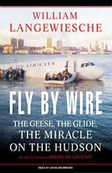 Fly by Wire: The Geese, the Glide, the Miracle on the Hudson The Geese, the Glide, the Miracle on the Hudson, William Langewiesche