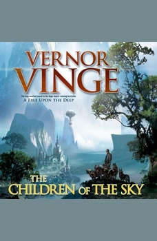 The Children of the Sky, Vernor Vinge
