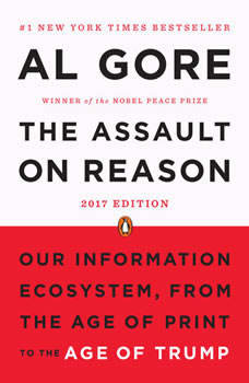 The Assault on Reason, Al Gore
