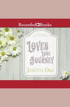 Love's Long Journey, Janette Oke