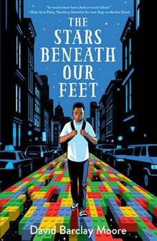 The Stars Beneath Our Feet, David Barclay Moore
