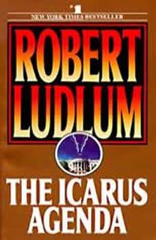 The Icarus Agenda, Robert Ludlum