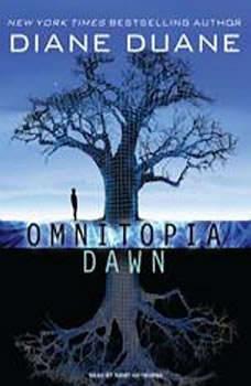Omnitopia Dawn, Diane Duane