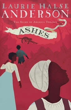 Ashes, Laurie Halse Anderson