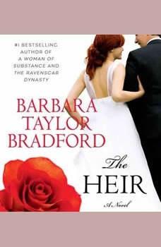 The Heir, Barbara Taylor Bradford
