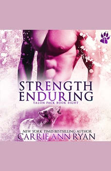 Strength Enduring, Carrie Ann Ryan