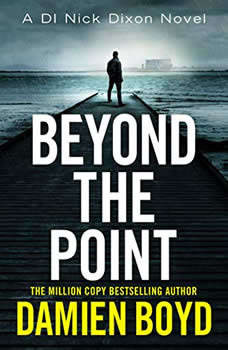 Beyond the Point, Damien Boyd