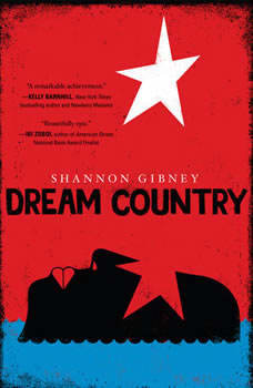 Dream Country, Shannon Gibney