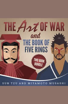 The Art of War and The Books of Five Rings: Two Book Bundle, Sun Tzu
