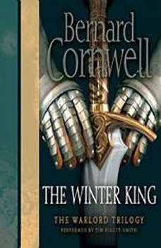 The Winter King, Bernard Cornwell