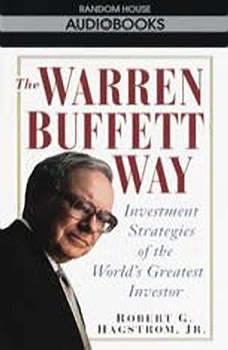 The Warren Buffett Way, Robert Hagstrom