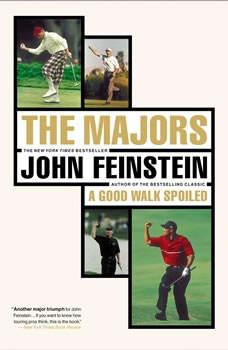 The Majors, John Feinstein