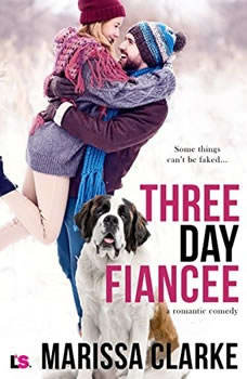 Three Day Fiance, Marissa Clarke