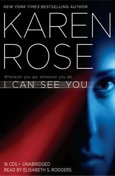 I Can See You, Karen Rose