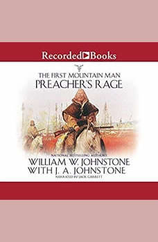 Preacher's Rage, William W. Johnstone