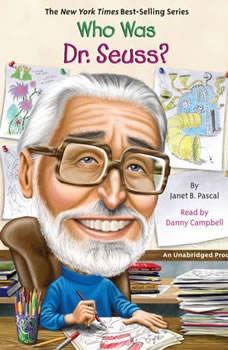 Who Was Dr. Seuss?, Janet Pascal