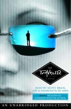 The Traveler: The First Novel of The Fourth Realm Trilogy, John Twelve Hawks