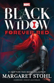 Marvels Black Widow: Forever Red, Margaret Stohl