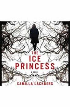The Ice Princess, Camilla Lackberg