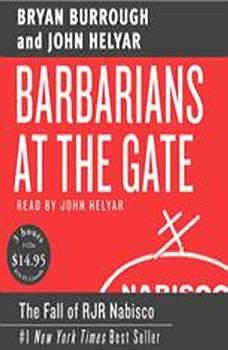 Barbarians at the Gate, Bryan Burrough