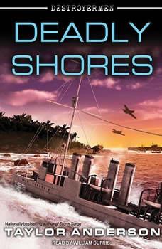 Destroyermen: Deadly Shores, Taylor Anderson