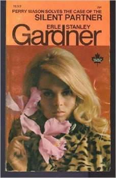 The Case of the Silent Partner, Erle Stanley Gardner