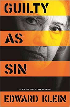 Guilty as Sin, Edward Klein