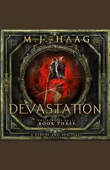 Devastation, M.J. Haag