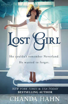 Lost Girl, Chanda Hahn