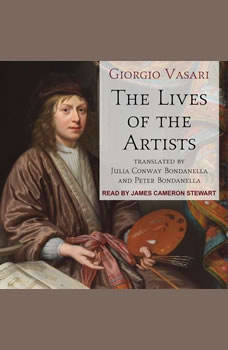 The Lives of the Artists, Giorgio Vasari