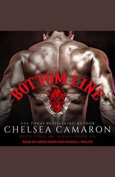 Bottom Line, Chelsea Camaron
