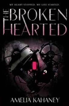 The Brokenhearted, Amelia Kahaney