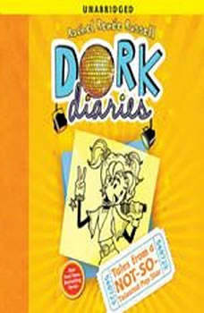 Dork Diaries 3: Tales from a Not-So-Talented Pop Star Tales from a Not-So-Talented Pop Star, Rachel Renee Russell
