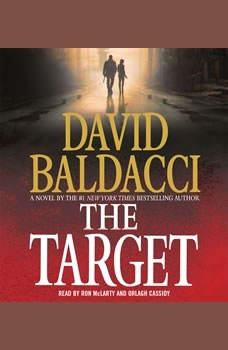 The Target, David Baldacci