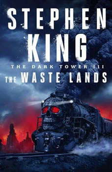 The Waste Lands, Stephen King