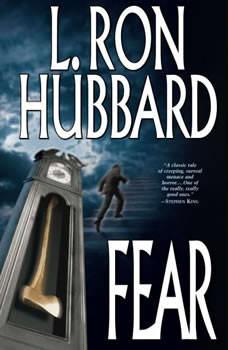 Fear, L. Ron Hubbard