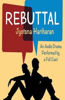 Rebuttal, Jyotsna Hariharan