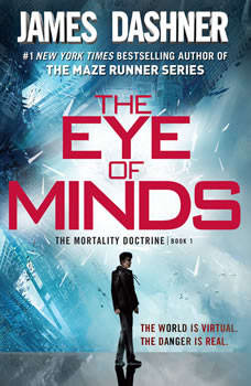 The Eye of Minds, James Dashner