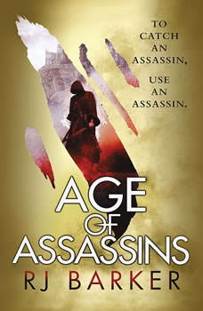 Age of Assassins, RJ Baker