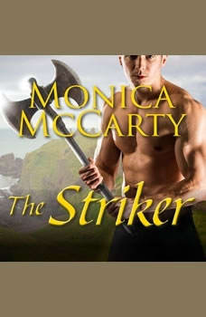 The Striker, Monica McCarty