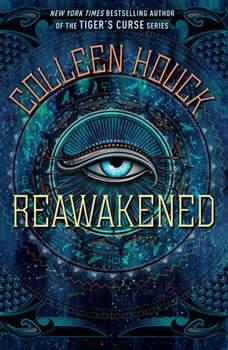 Reawakened, Colleen Houck
