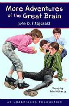 More Adventures of the Great Brain, John Fitzgerald