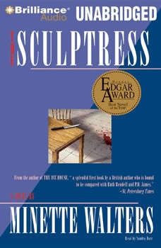 The Sculptress, Minette Walters