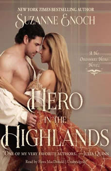 Hero in the Highlands, Suzanne Enoch
