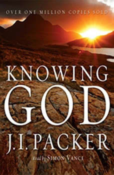 Knowing God, J. I. Packer
