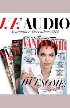 Vanity Fair: SeptemberDecember 2014 Issue, Vanity Fair