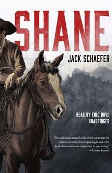 Shane, Jack Schaefer